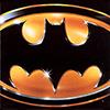 Batman soundtrack