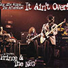 One Nite Alone... The Aftershow: It Ain't Over